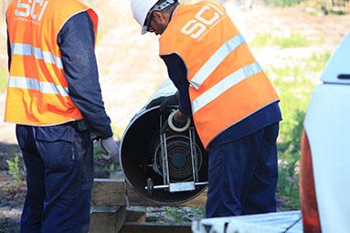 ensayos aplicados a pipelines