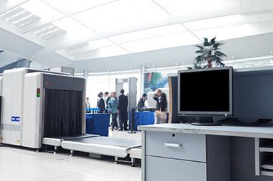 actividades para la emision de certificados de verificacion radiologica de equipos