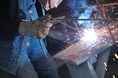 certificaciones de procedimientos de soldadura y soldadores