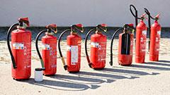 Inspecciones periódicas de Instalaciones de Protección Contra Incendios