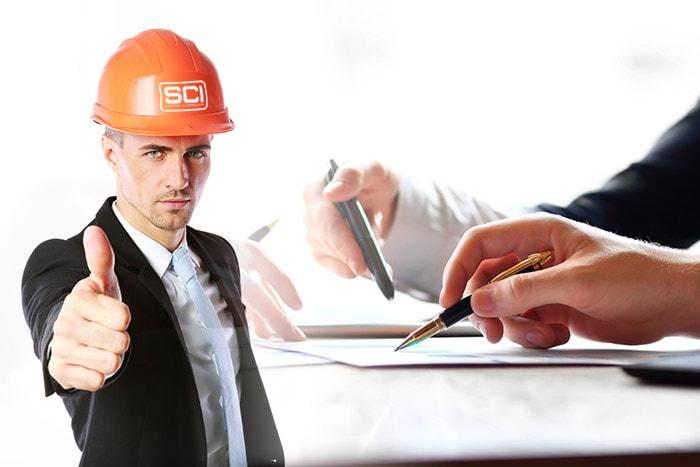 revision de procedimientos puntos de inspeccion