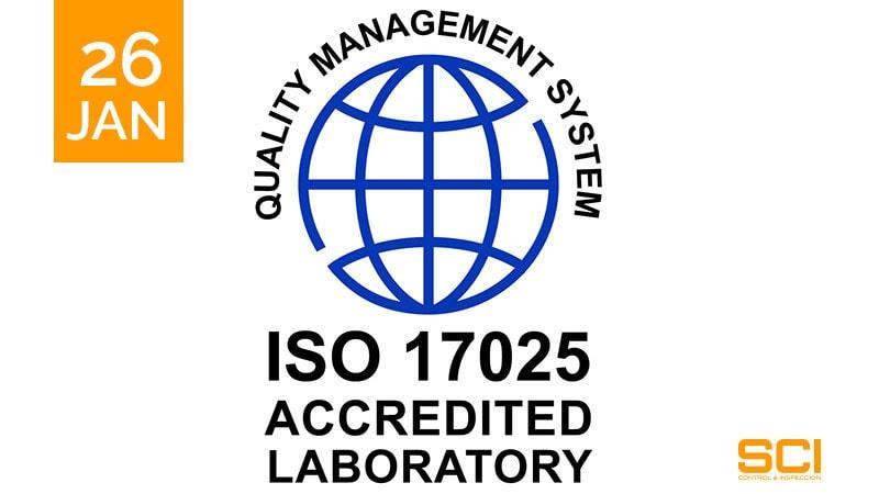 Acreditacion ISO Burdeos Francés