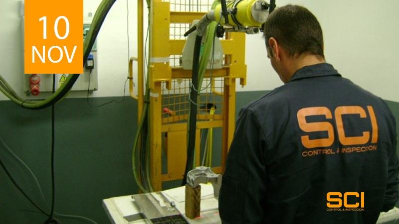 radiografia industrial automocion