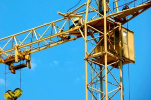 Inspección de Grúas Torre y Autodesmontables
