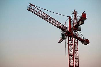 inspeccion en gruas torre y autodesmontables informe