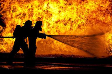 Seguridad contra incendios en los establecimientos industriales,