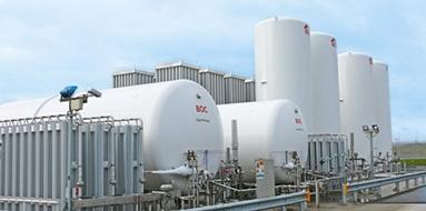 inspección almacenamiento combustible gaseoso