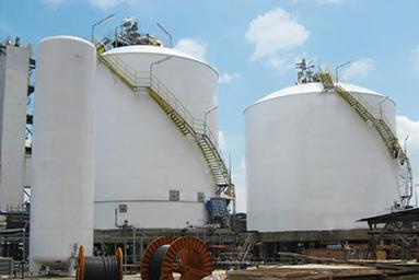 inspeccion almacenamiento productos quimicos