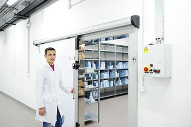 inspección periódica instalaciones frigoríficas