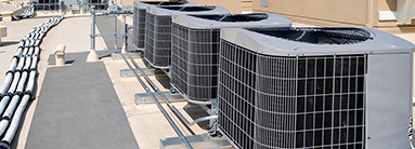inspección instalaciones térmicas en edificios