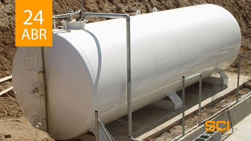 Inspección Instalaciones Petroliferas