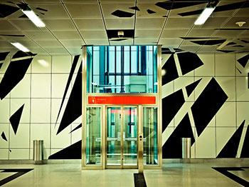 normativa ascensores organismo de control autorizado