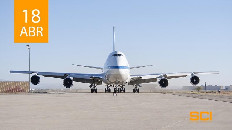 ensayos no destructivos aeronautica