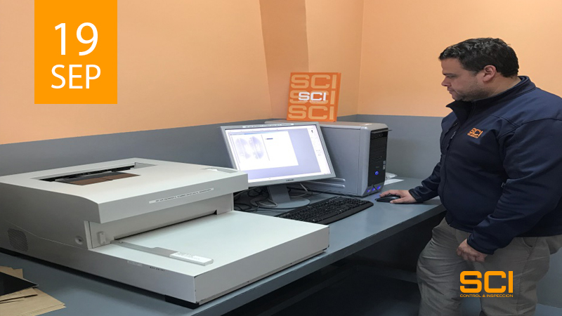servicio de digitalizacion laser