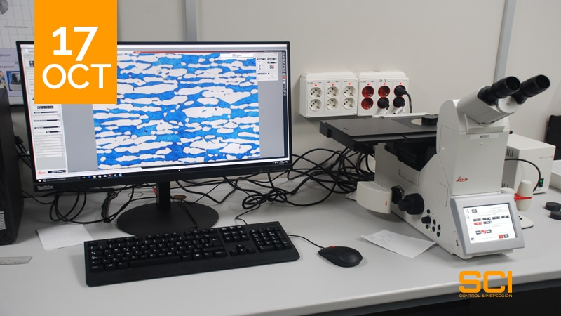 nuevo microscopio optico