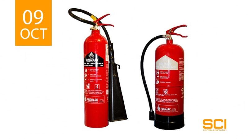 jornadas formativas sobre reglamento contra incendios