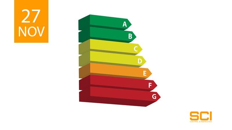 auditorias de eficiencia energética para empresas