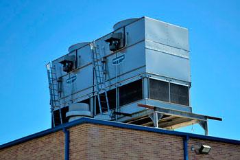 inspecciones de instalaciones térmicas