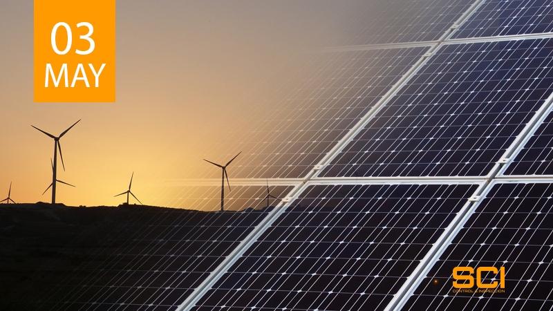 trabajos en el sector eólico