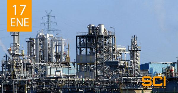Inspecciones periódicas de seguridad contra incendios en establecimientos industriales