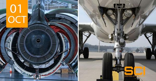 radiografía industrial en aeuronáutica