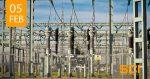 Inspección periódica en instalaciones eléctricas de alta tensión