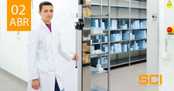Inspección Periódica de Instalaciones Frigoríficas
