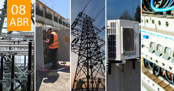 Subvención para servicios de eficiencia energética