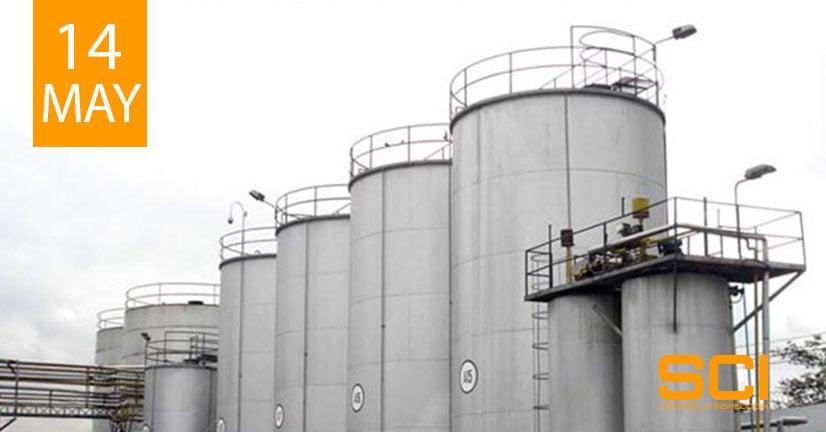 ensayos especiales aplicados a grandes tanques de almacenamiento