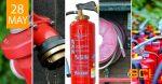 inspecciones de Instalaciones de Protección Contra Incendios