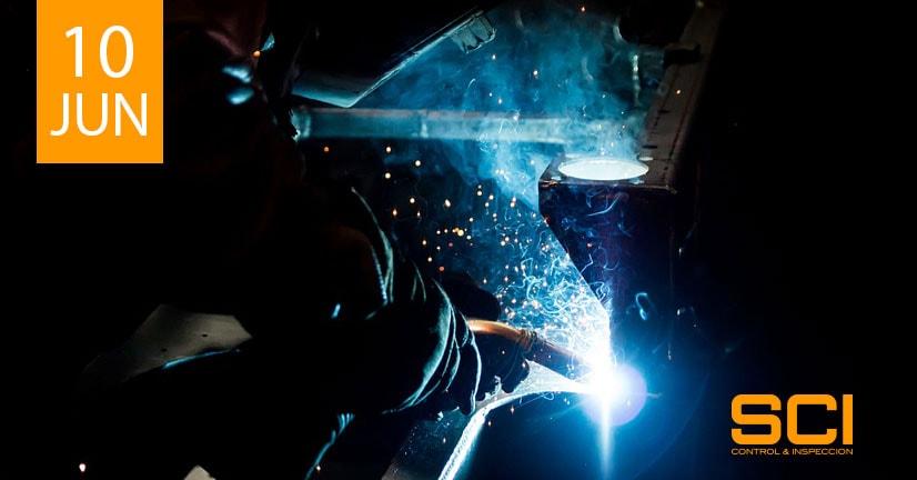 Fabricación de Estructuras – Procesos de Soldadura