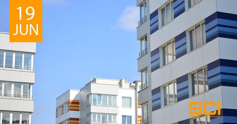 Inspección reglamentaria en comunidades de viviendas