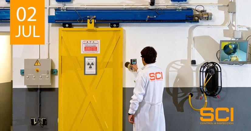 Instalación Radiactiva de Segunda Categoría (IR)