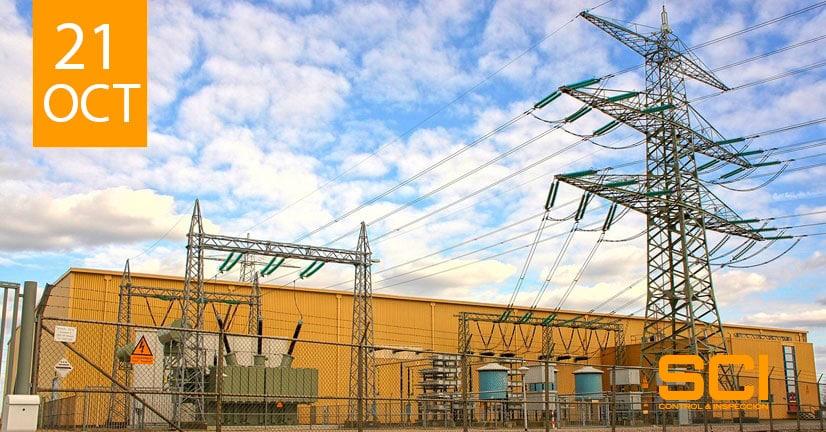 Inspección en instalaciones de alta y baja tensión