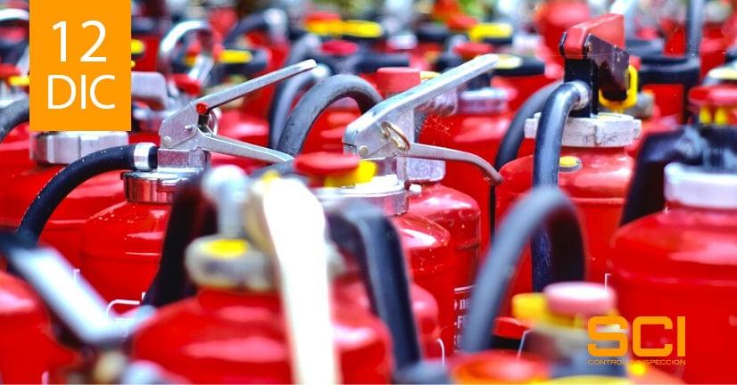 reglamento de protección contra incendios