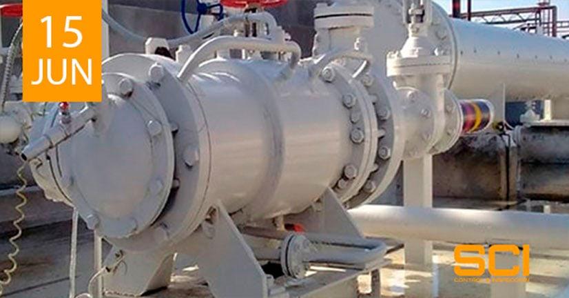 Inspecciones de instalaciones de combustibles gaseosos