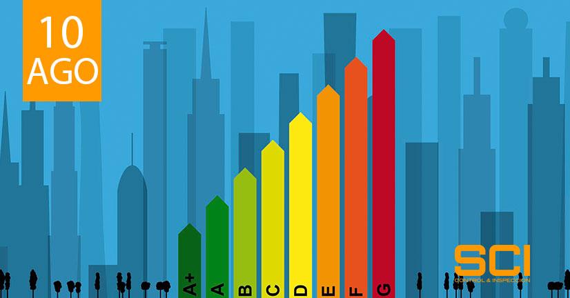 Inspección Reglamentaria en Eficiencia Energética