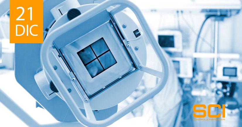 Unidad Técnica de Protección Radiológica (UTPR)