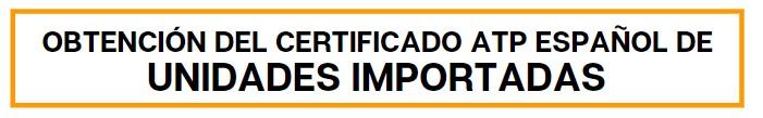 certificado atp