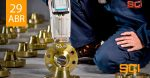 servicios del laboratorio metalúrgico