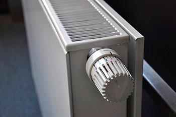 Inspección en sistemas de calefacción