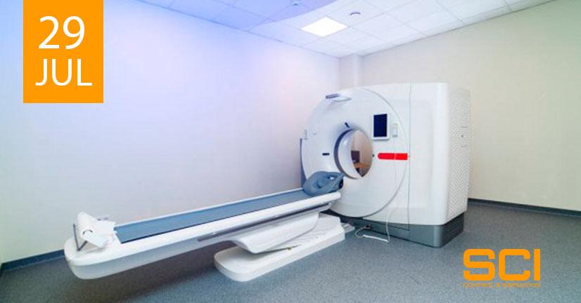 empresa autorizada como Unidad Técnica de Protección Radiológica