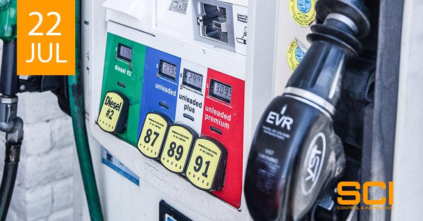 vehículos propulsados con gas natural comprimido