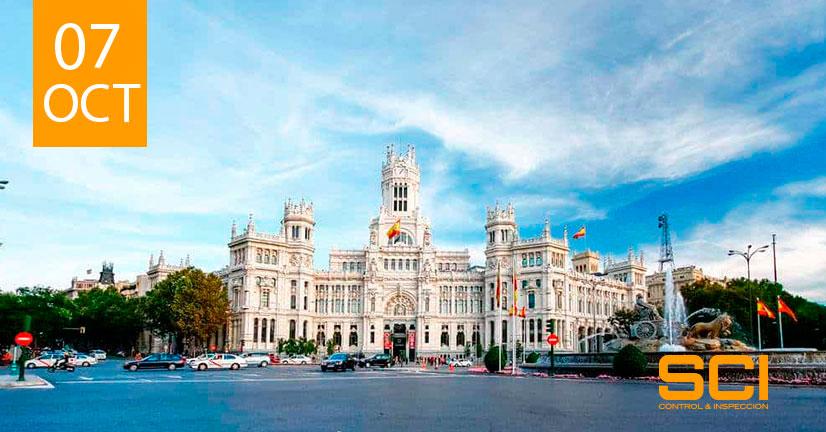 ordenanza de gestión de licencias urbanísticas de actividades en Madrid